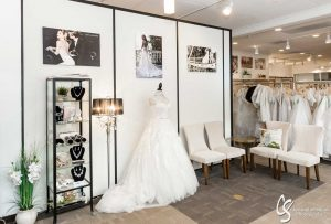 The Bridal SuiteBend Oregon Showroom