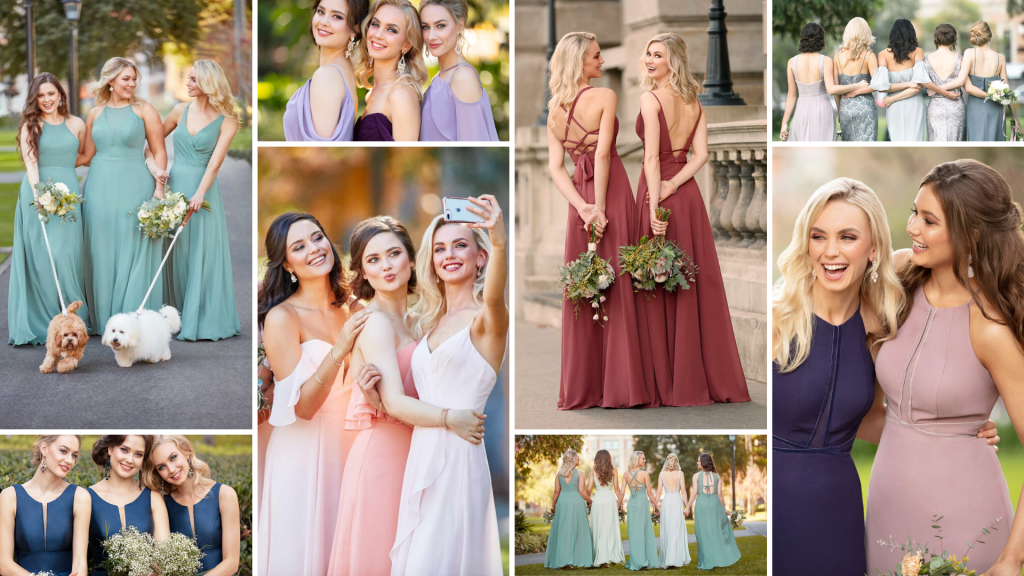 Bridesmaids-and-Mom-Dresses